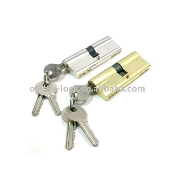 Open The Door Lock Cylinder Without The Proper Key Oceanlock
